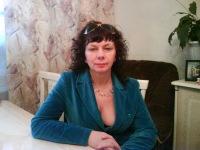 Елена Баркова, 16 марта , Абакан, id102096758
