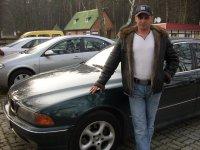 Андрей Порхунов, 10 декабря , Калининград, id20020019