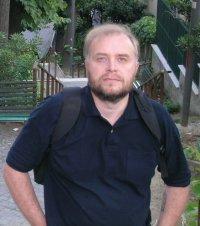 Алексей Недосекин