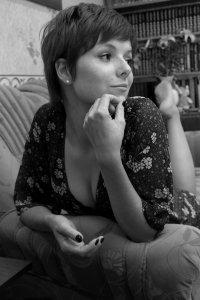 Елена Денисова, 14 августа 1989, Екатеринбург, id29102426