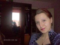 Ирина Саморокова, 6 марта 1980, Орел, id42046119
