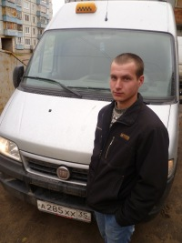 Николай Прошин, 22 августа , Нижний Новгород, id87105527