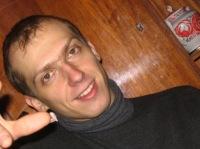 Андрей Соколов, 26 апреля 1985, Санкт-Петербург, id952845