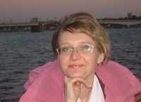Наташа Белякова, 11 октября , Санкт-Петербург, id9861472